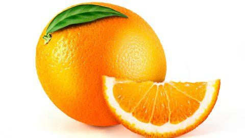 Оставьте корку апельсинам!