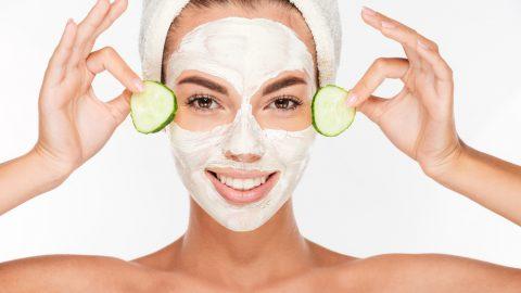 Рецепты домашних омолаживающих масок (вторая часть)