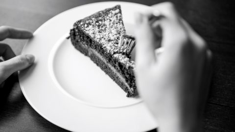 Торт «Пражский Шокосин»