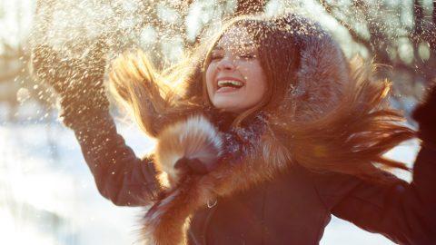 Как снег на голову: 5 проблем кожи в зимний период