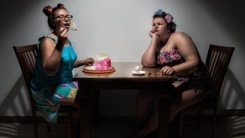 Где жир — там и решение проблемы! (часть первая)