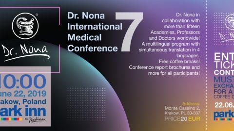 7 Международная Научно-практическая Конференция. Приобрести билеты