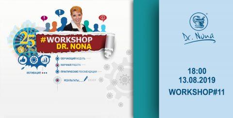 WORKSHOP#11 Dr. Nona