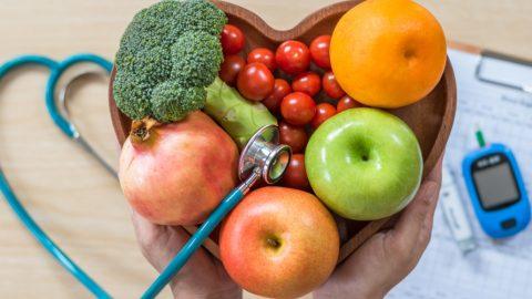 Питание при диагнозе сахарный диабет второго типа