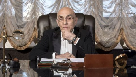Обращение президента компании Dr. Nona Михаила Шнеерсона